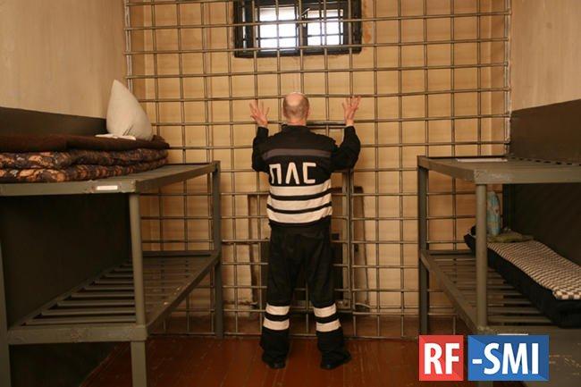 В Приморском крае суд приговорил убийцу к пожизненному заключению