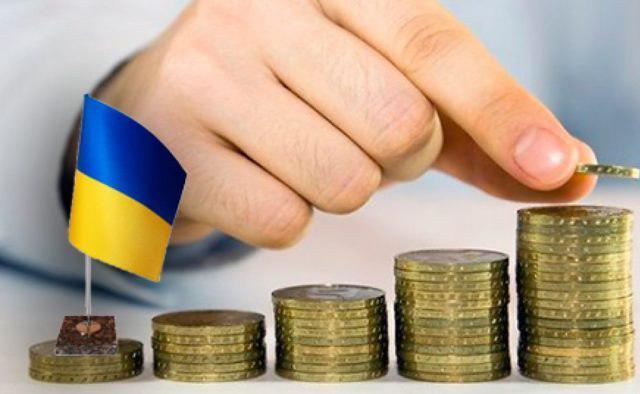 МВФ улучшил экономические прогнозы для Украины