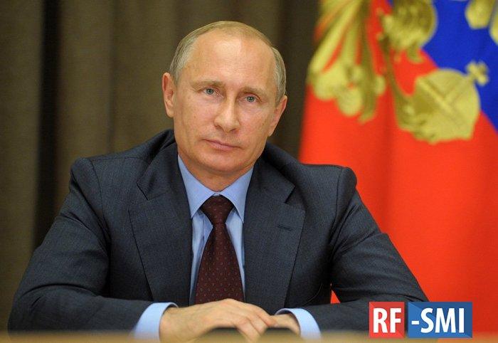 Владимир Путин: Пора вернуть Сирию в Лигу арабских государств