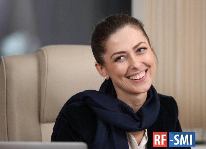 В Иране задержали российскую журналистку Юлию Юзик