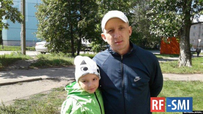 В Ульяновске возбуждено дело в отношении полицейских, избивших отца на глазах 7-летней дочери