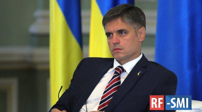 Вадим Пристайко пояснил, чем обусловлен срыв разведения сил в Донбассе