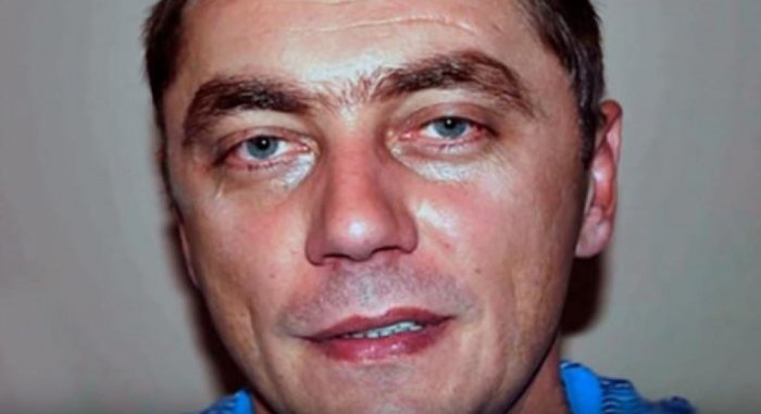"""В Киеве """"раскороновали"""" и избили вора в законе Неделю"""