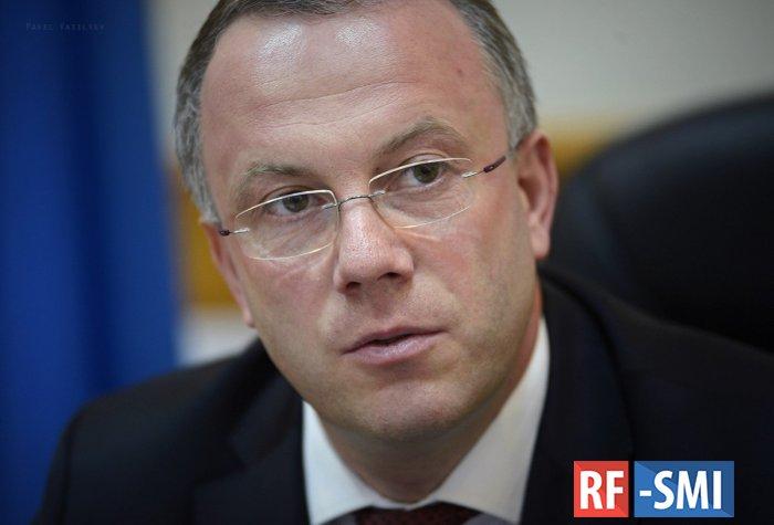 Задержан тамбовский вице-премьер Чулков