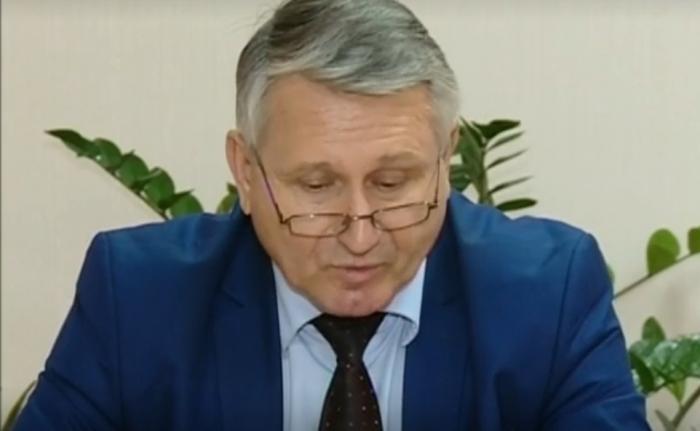 Бывший замначальника рязанского управления образования покончил с собой
