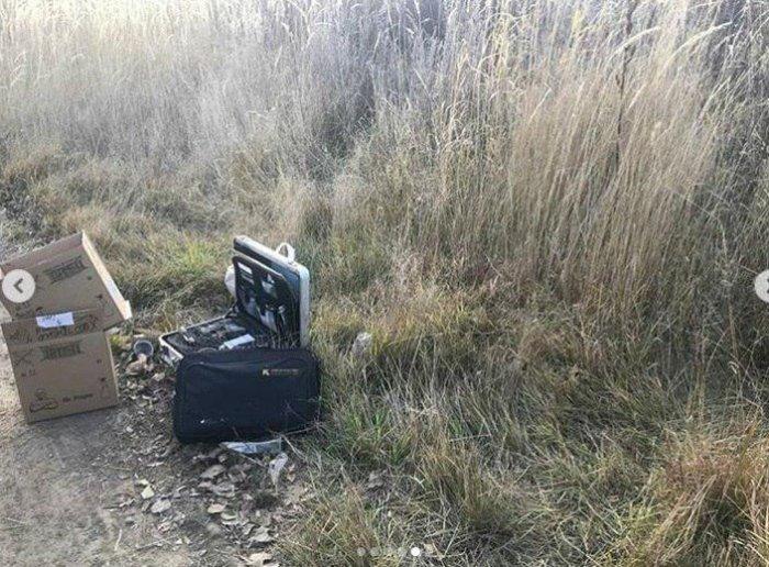В Хабаровском крае женщину убили из-за посылки.....