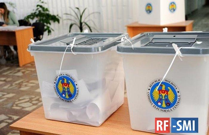 Сегодня в Молдове проходят всеобщие местные выборы