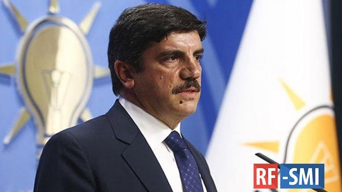 Турция пригрозила Сирии войной в случае защиты курдов армией страны