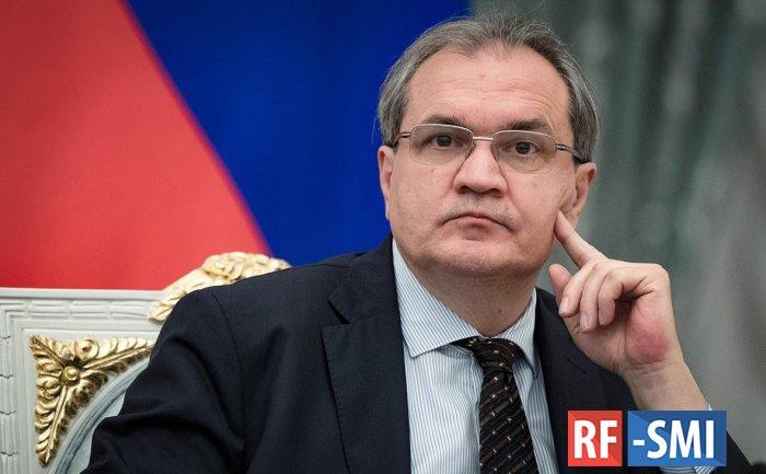 Валерий Фадеев назначен новым председателем СПЧ