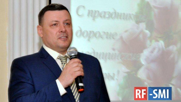 Высокопоставленные чиновники Крыма попали в ДТП