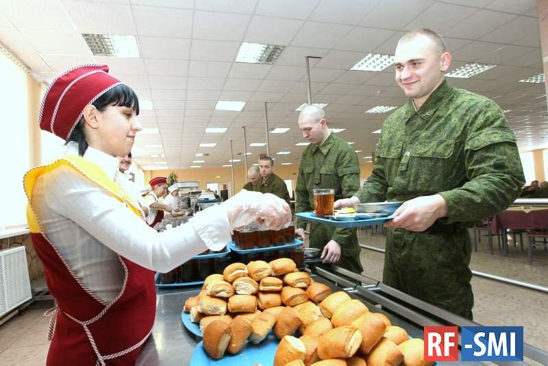 В России прошел традиционный День призывника
