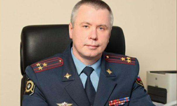 В Нижегородской области задержан нач. упр. МВД по работе с личным составом?