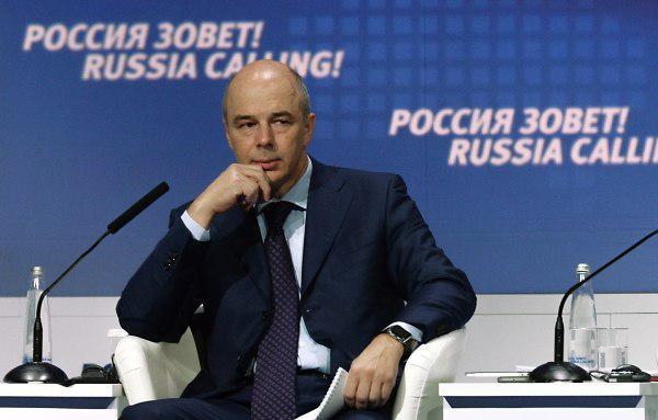 Глава Минфина объяснил неисполнение расходов бюджета на триллион рублей