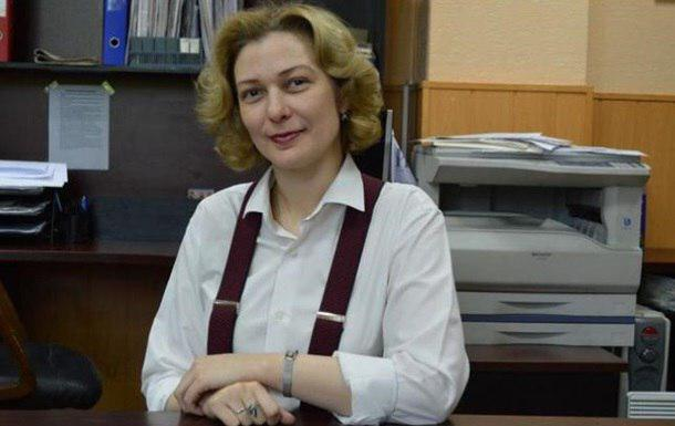 На Украине появился уполномоченный по защите государственного языка