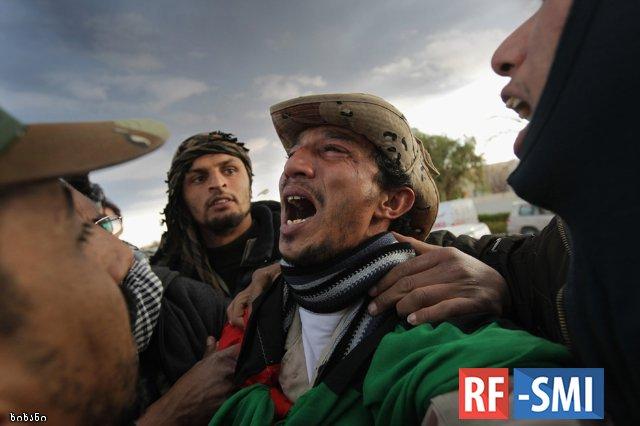 Сможет ли Саррадж устроить гражданскую войну в Ливии