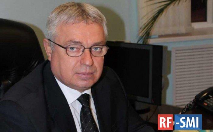 Задержаны двух мужчин, которых подозревают в убийстве экс-главы Киселевска