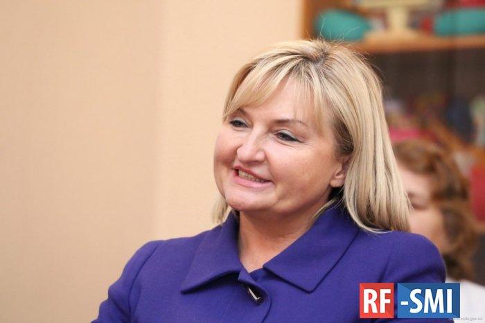 Жена экс-генпрокурора Украины Юрия Луценко сбежала в Лондон.