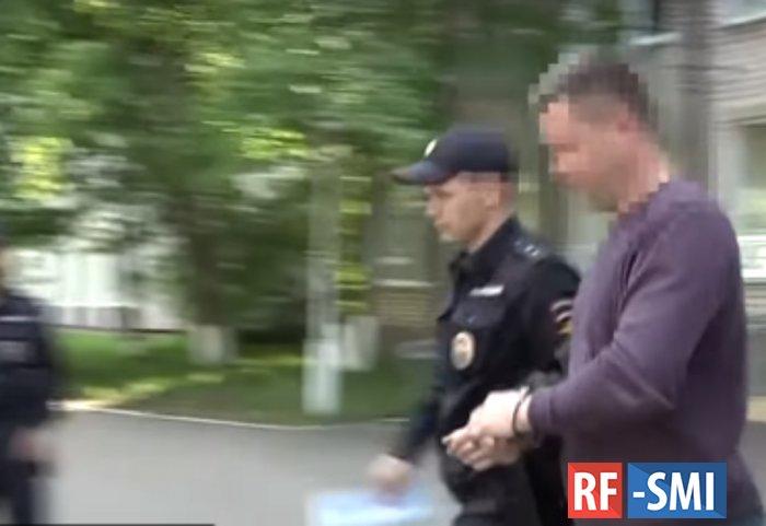 Сын бывшего начальника полиции подозревается еще в одном преступлении