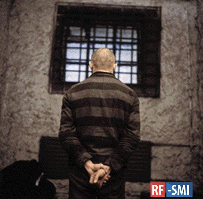Почти половина россиян выступили за возвращение смертной казни