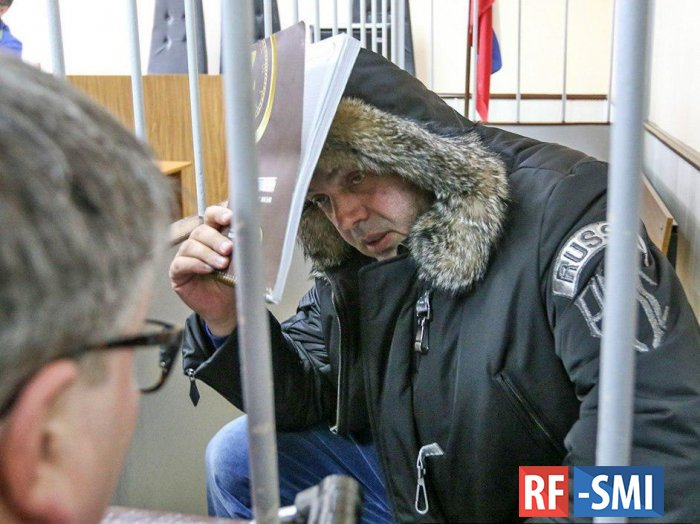 В Испании задержан экс-чиновник Минкульта России  Борис Мазо