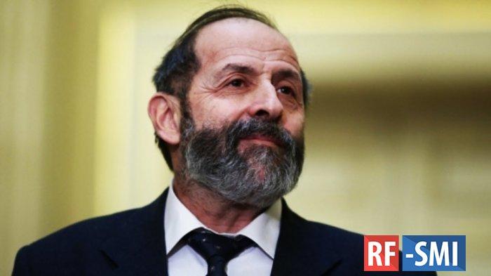 Педофилия, русофобия, коррупция – три составляющие депутата Вишневского