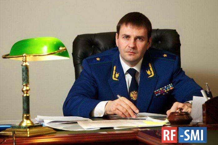 За пост Генерального прокурора России началась нешуточная борьба