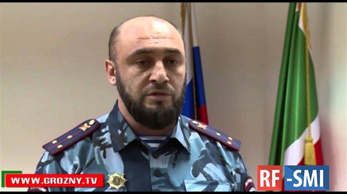 В Москве азиаты избили экс-главу ОВД города Аргун Аюба Катаева.