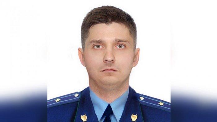Экс-прокурор района из Воронежской области попал под следствие за взятку