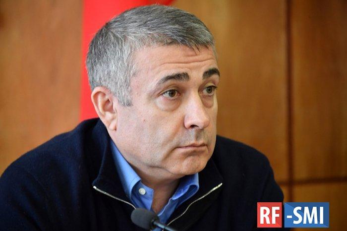 Задержан подельник мэра Истры бизнесмен Алексей Деньгин
