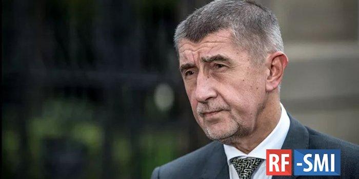 Премьер Чехии призвал пересмотреть договор о создании НАТО