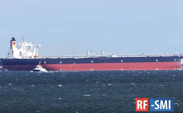 Украина начала закупать ливийскую нефть