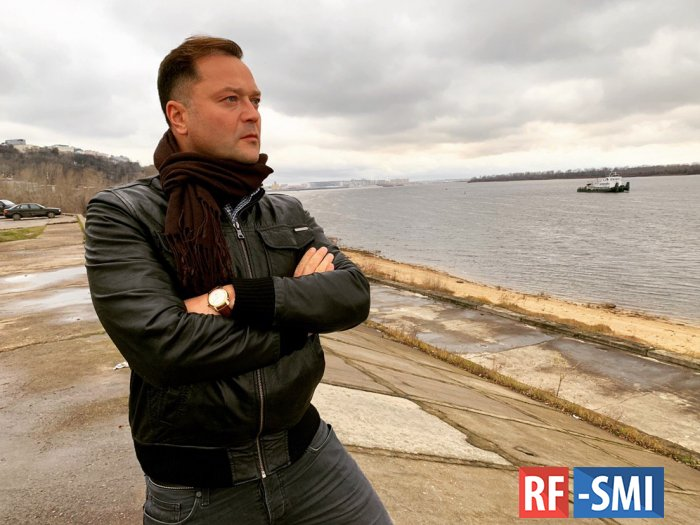 Скончался известный российский политик Никита Исаев.