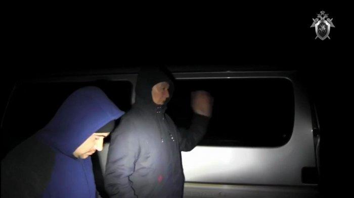 В Приморье сотрудниками полиции раскрыто двойное убийство