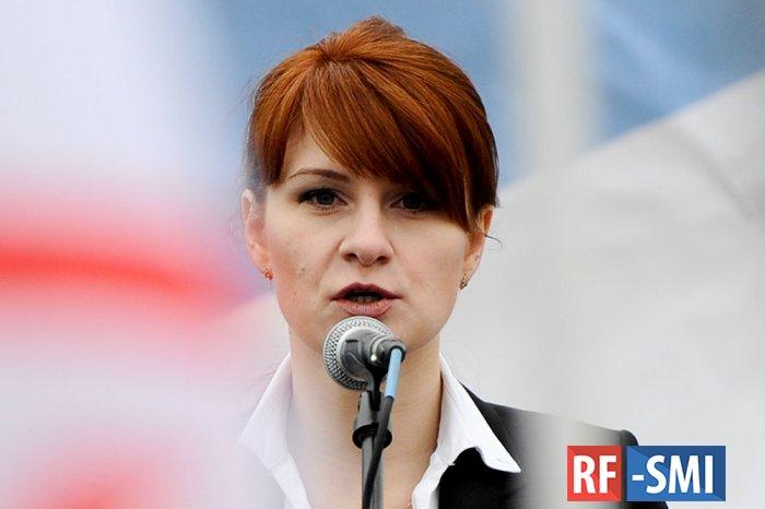 Россия попросила Вашингтон не вмешиваться во внутренние дела страны.