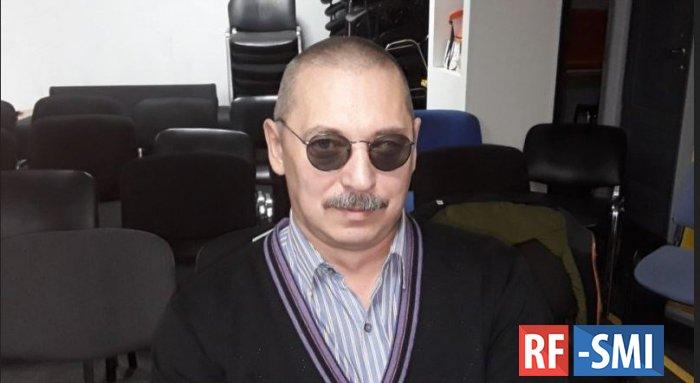 Ветеран «Альфы» про сотрудничество Короткова с террористами: нормальный человек на такое не решится