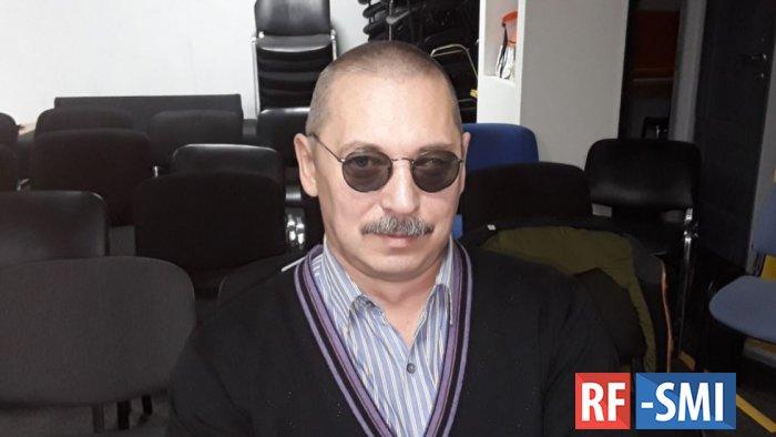 Мастер фотошопа: как спецкор «Новой газеты» Коротков создает «сенсации»