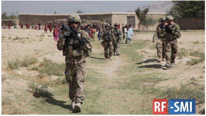 ЦРУ и подконтрольные им группировки совершили тысячи военных преступлений в Афганистане