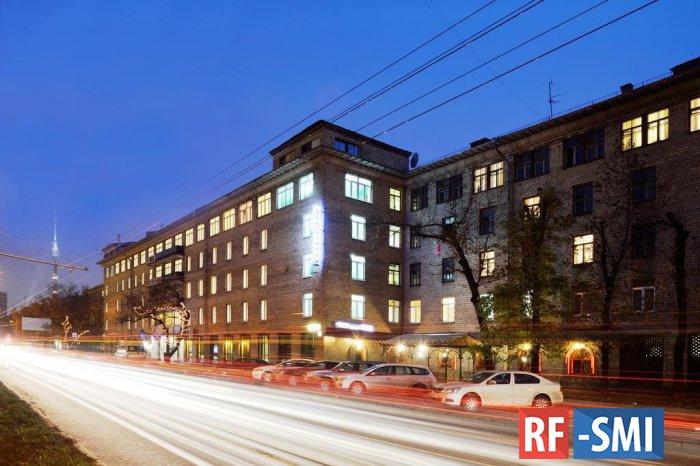 В московской гостинице «Останкино» произошла стрельба
