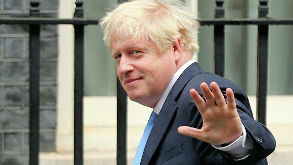 Борис Джонсон одержал убедительную победу на выборах