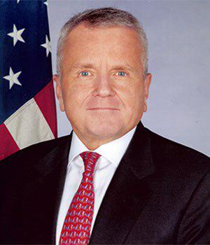 Новый посол США в России призван укреплять диалог с Россией