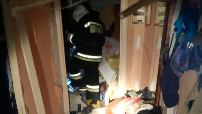 Взрыв в жилом доме в Ярославле: эвакуированы 314 человек