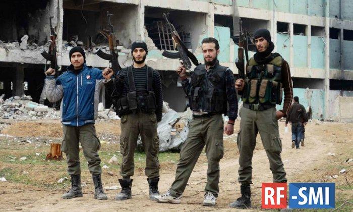 Очередные провокации в Ракке направлены на устрашение мирного населения