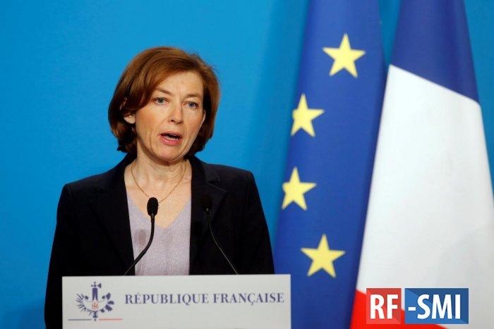 Франции не нравится доминирование США в продаже вооружений странам НАТО