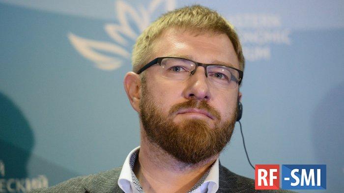 Малькевич о конференции ОЗИ: мошенники будут бороться за свободу интернета
