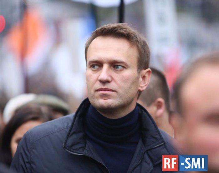 Биткоины для Навального: за что основатель ФБК получил 4,7 млн рублей?