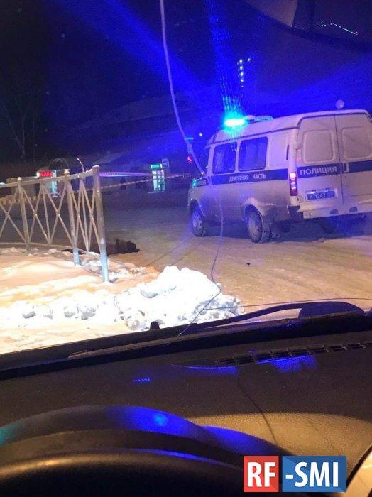 В Перми пьяный открыл стрельбу по людям. Один человек убит.