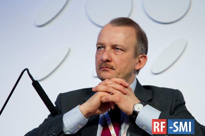 Человек, ответственный за российский дефолт 1998 г