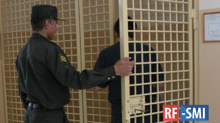 ОВД Красносельский УВД по ЦАО заметно опустел после смерти задержанного