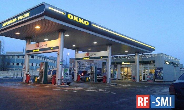 В Николаеве на автозаправке перепутали бензин и дизельное топливо
