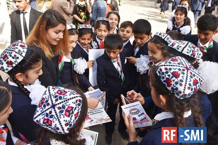 В Таджикистане нет коронавируса? Почему? Давайте разбираться